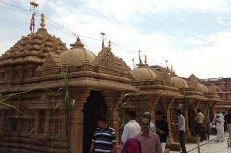 Gondal, Swaminaryan temple -