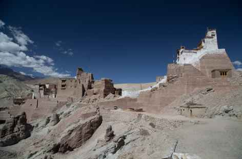 Forteresse de Basgo, Ladakh - Inde -