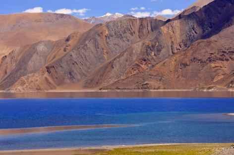 Pangong Tso, Changtang, Ladakh - Inde -