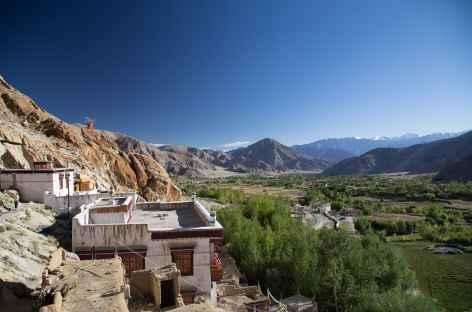 Monastère de Tak Tok,  Ladakh - Inde -