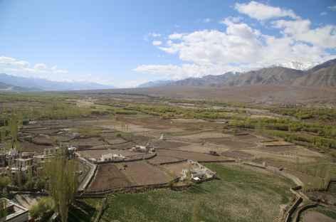 Vallée de l'Indus - Ladakh, Inde  -