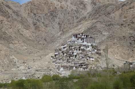 Monastère de Chemre - Ladakh, Inde -