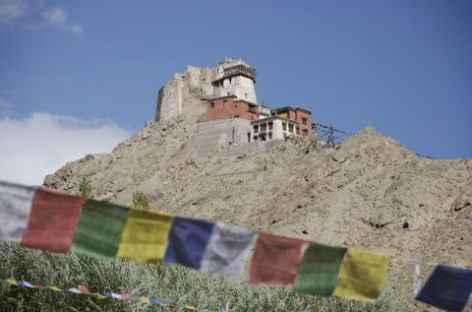 Leh, Ladakh - Inde -