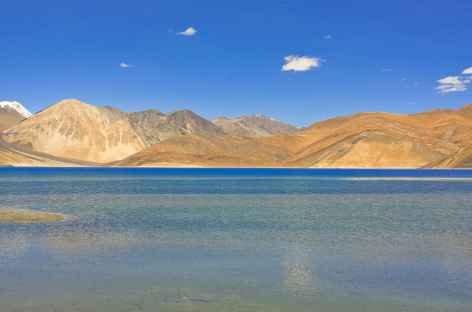 Lac Pangong - Ladakh, Inde -