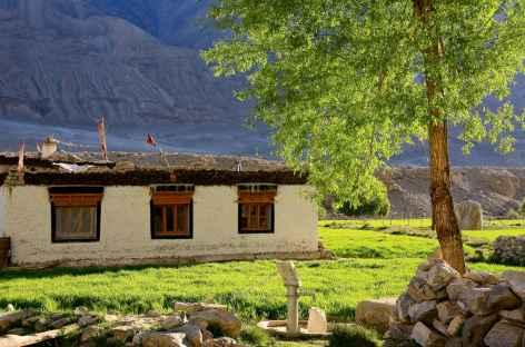 - Ladakh, Inde -