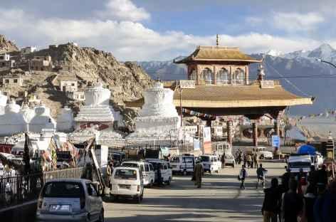 Leh - Ladakh, Inde -