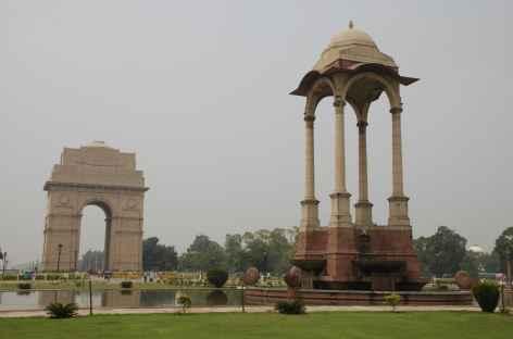 India Gate - Delhi - Inde -