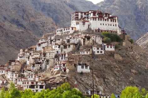 Chemre - Ladakh, Inde -