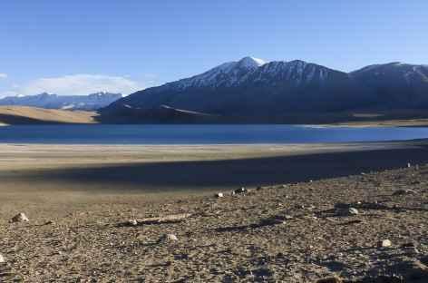 Pangong Tso - Ladakh, Inde -