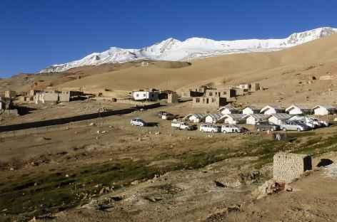 Chaine des Pangong  - Ladakh, Inde -