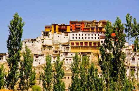 Tikse - Ladakh, Inde -