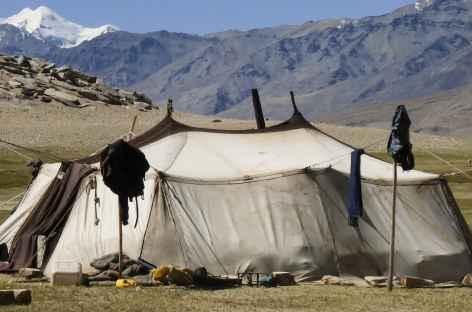 Vie du Changtang - Ladakh, Inde -