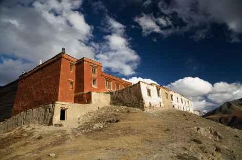 Zangla - Ladakh, Inde -