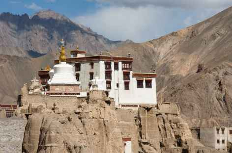 Lamayuru - Ladakh, Inde -