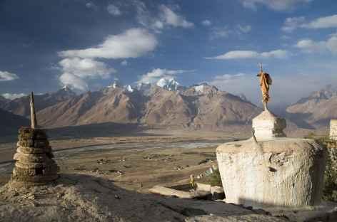 Vallée de Padum - Ladakh, Inde -