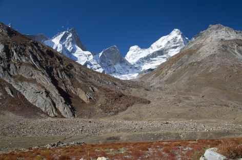 Entre Padum et Rangdum - Ladakh, Inde -