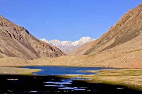 Sous le Chang la - Ladakh, Inde -