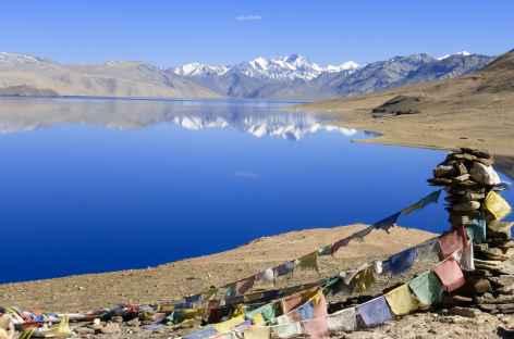 Tsomoriri - Ladakh, Inde -