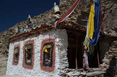 Hermitage  - Ladakh, Inde -