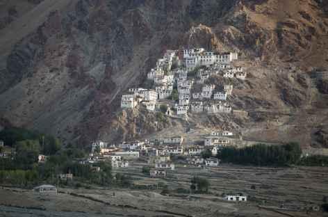 Karsha - Ladakh, Inde -
