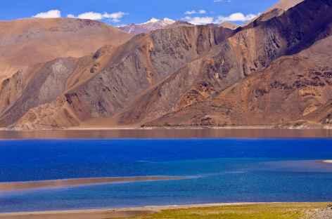 Couleurs du Pangong - Ladakh, Inde -