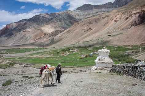 - Ladakh - Inde -