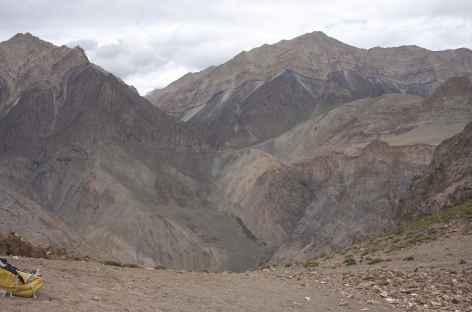 Au Parfila, Zanskar - Inde -