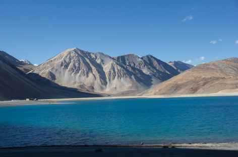 Pangong Tso - Ladakh -