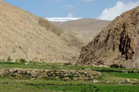 Vers Latho, Ladakh - Inde -