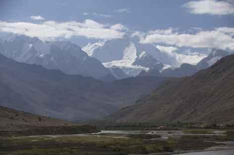Ladakh, Inde  -