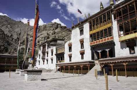 Hémis, Ladakh - Inde -