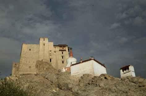 Palais de Leh - Ladakh, Inde  -