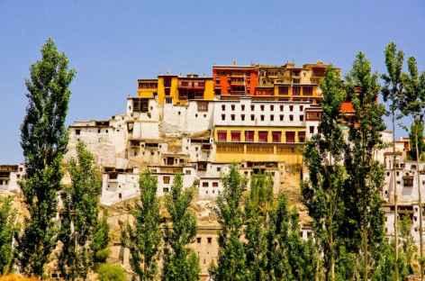 Thikse - Ladakh, Inde -
