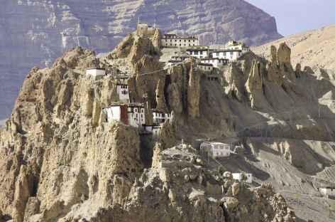 Monastère de Dankhar -