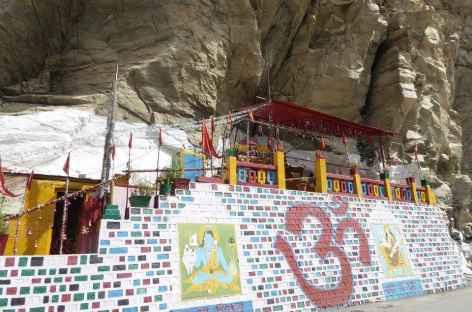 Temple hindouiste - Inde -