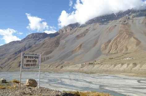 Vallée du Spiti - Inde -