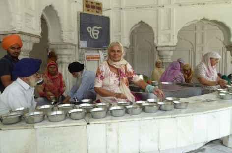 Amritsar - Inde -