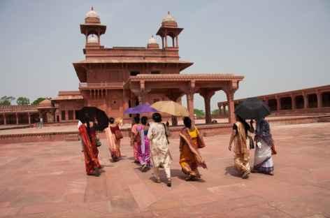 Fathepur Sikkri -