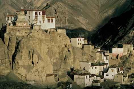 Monastere de Lamayuru, Ladakh - Inde -