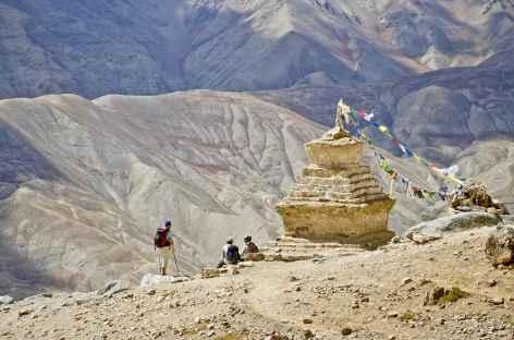 , Ladakh, Zanskar- Inde -