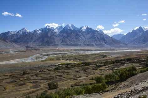 Vallée de Padum, Ladakh, Zanskar- Inde -