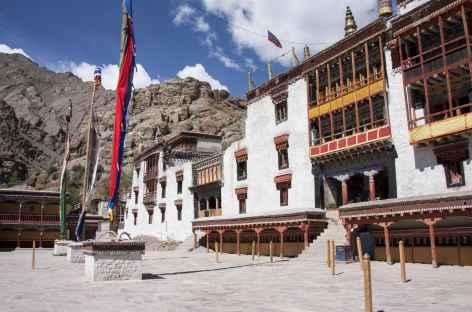 Monastère d'Hémis, Ladakh, Zanskar- Inde -