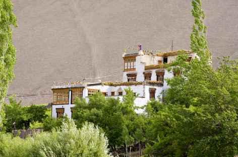Village d'Alchi, Ladakh - Inde -