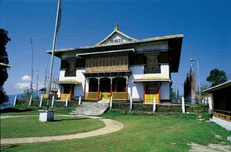 Monastère Pemayangtse, Sikkim -