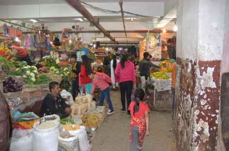 Marché, Gangtok -