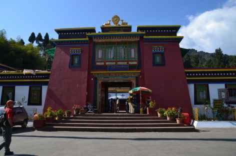 Monastère de Rumtek -