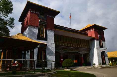 Insitut de tibétologie, Gangtok -