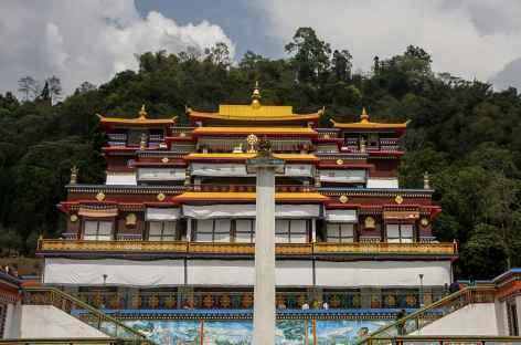 Monastère de Ralang -