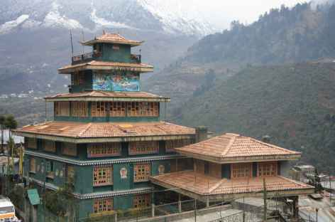 Haut Sikkim -