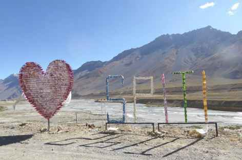 We love Spiti ! - Inde -